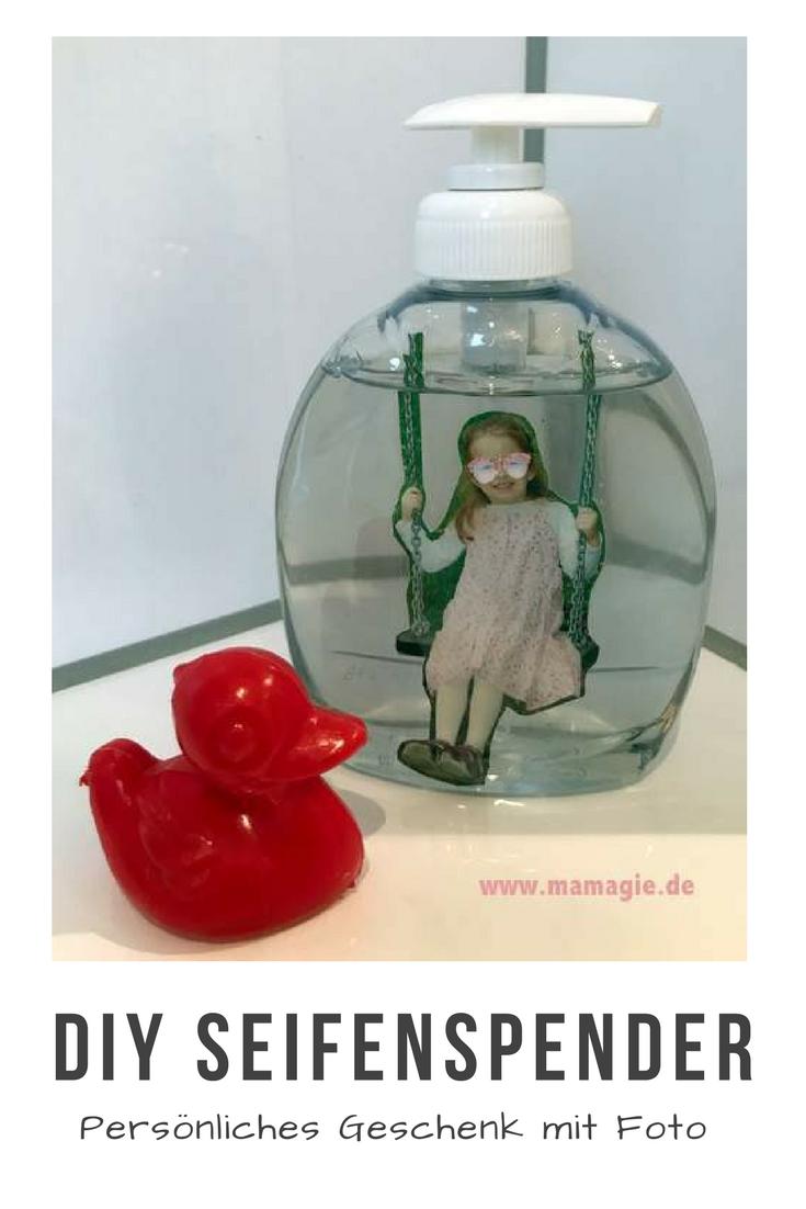 Individuelles #DIY #Geschenk für Oma und Opa, zum #Muttertag oder zu ...