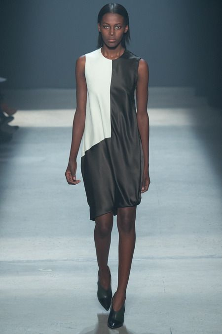 Narciso Rodriguez | Fall 2014 Ready-to-Wear Collection