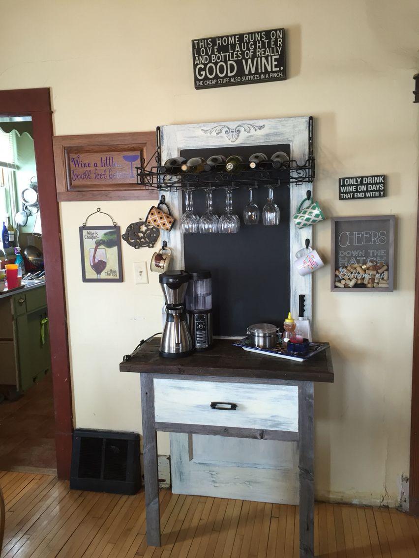 Park Art|My WordPress Blog_Coffee And Wine Bar Design Ideas