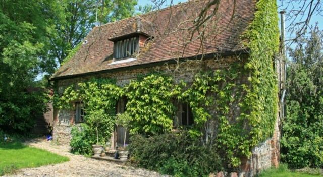 Weavers Cottage - #VacationHomes - $158 - #Hotels #UnitedKingdom #Minchington http://www.justigo.us/hotels/united-kingdom/minchington/weavers-cottage_185262.html