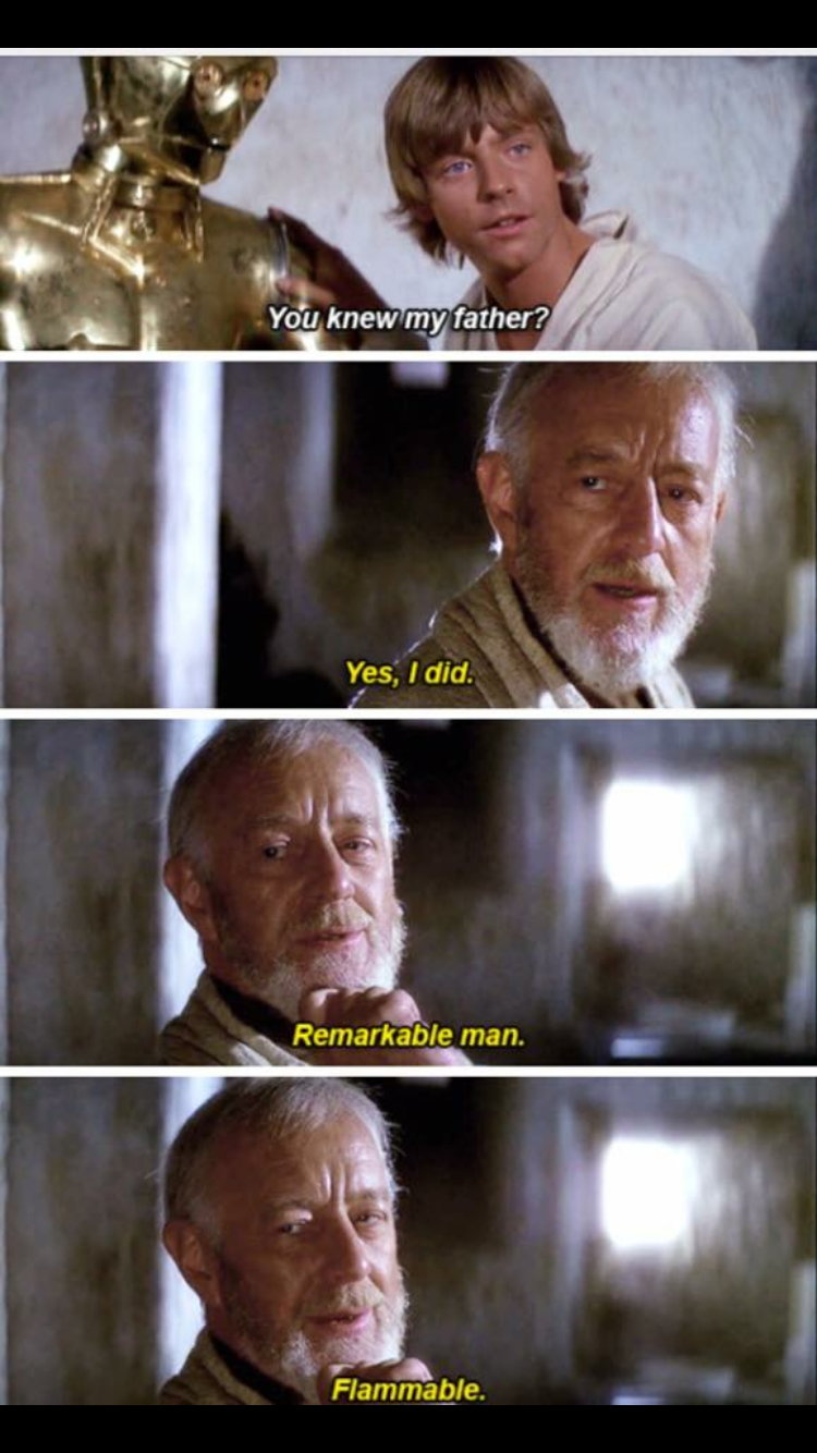 29 Completely Pointless Memes That Are Stupid Yet Funny Star Wars Humor Star Wars Jokes Funny Star Wars Memes
