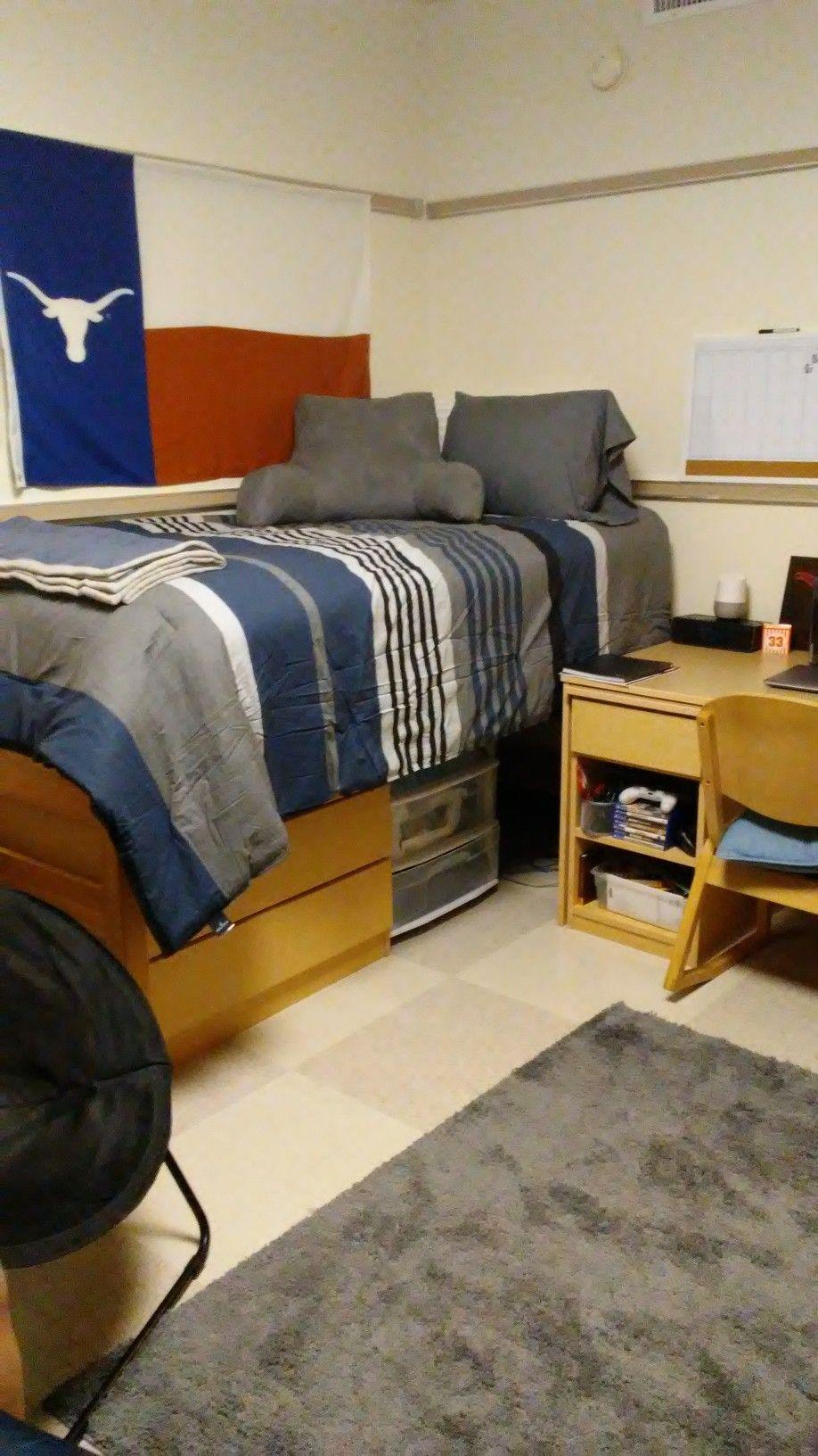 University Of Texas At Austin San Jacinto Dorm For My Son