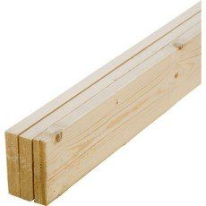 Lot De 3 Planches Sapin Petits Noeuds Brut 20 X 100 Mm L 1 8 M Planche Sapin Sapin Plancher