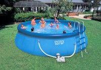 Baseny Rozporowe Sklep Ogrodosfera Pl Pool Easy Set Pools Pool Installation