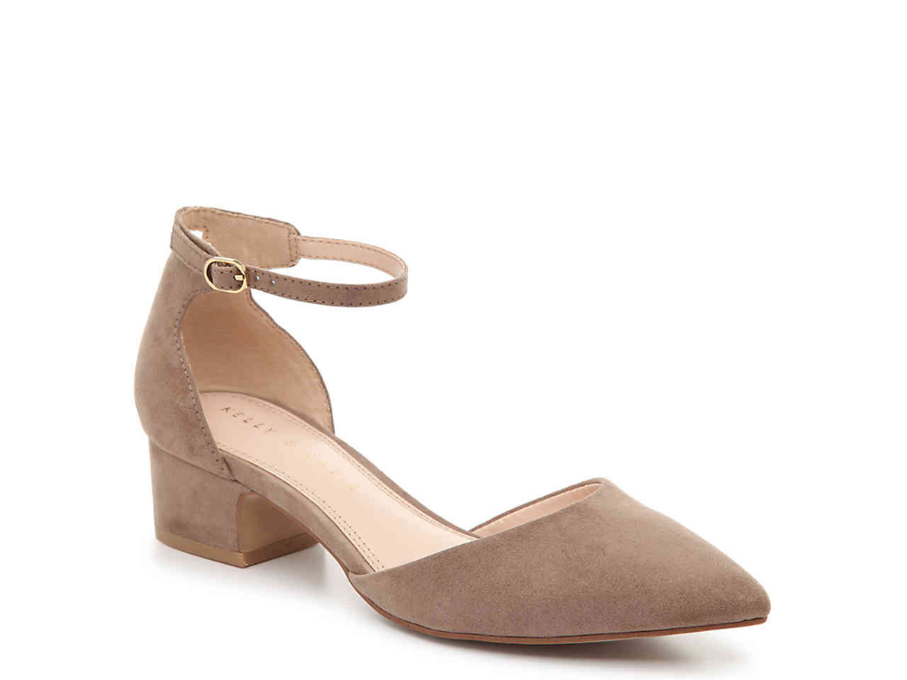 Kelly Katie Joye Pump Women S Shoes Dsw Low Block Heel Shoes Bridesmaid Shoes Shoe Boots