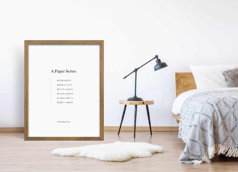 Frame Mockup 274 Walnut Wood Portrait Photo Frame On Floor Mockup Styled Thin Frame Mock Up A4 Wall Art Display Psd Smart Object In 2020 Frame Mockups Scandinavian Frames Dark Wood Frames