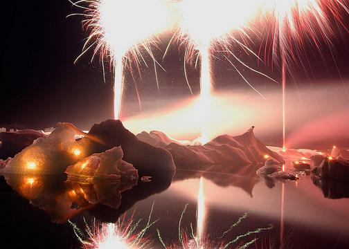Hyvää uutta vuotta 2015!