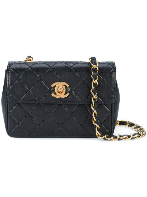 b8800c5f2be CHANEL mini quilted chain crossbody bag.  chanel  bags  shoulder bags   leather  crossbody