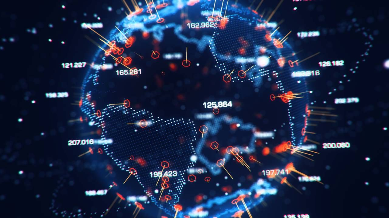 Tutorial earth hologram cinema 4d pinterest earth cinema cinema and after effects creating a futuristic earth hologram tutorial sciox Gallery