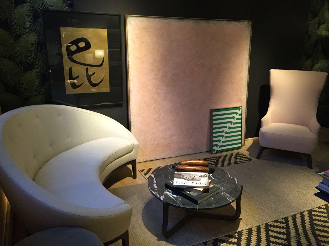 Luzes e cores num formato elegante - casa cor Sp 2016