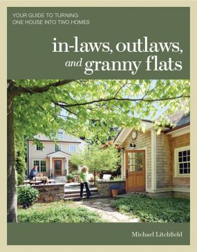 In Laws Outlaws Contains Attic Garage Basement
