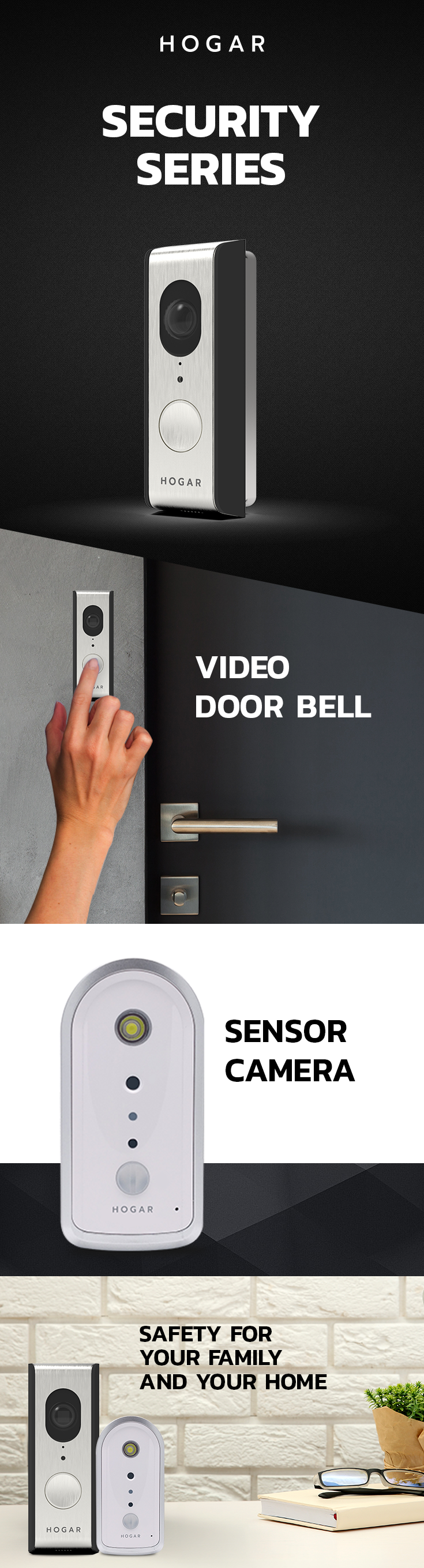 The Best Smart Home Security Protection And Ongoing Support In The Home Security Industry Today To Deliver Smart Home Security Home Security Devices Smart Home