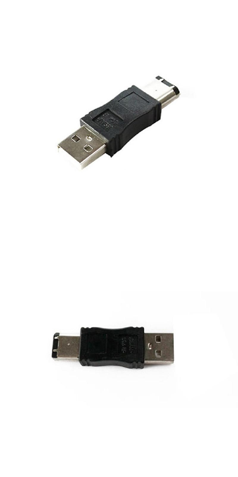 medium resolution of  visit to buy un2f firewire ieee 1394 6p to usb a male adaptor convertor