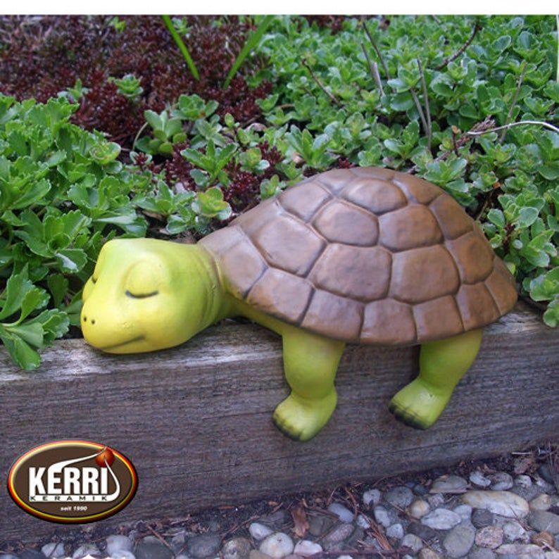 Turtle Turtle Figure Edge Stool   Etsy