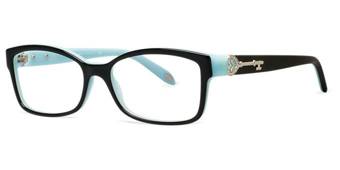 Tiffany, TF2064B As seen on LensCrafters.com, the place to ...