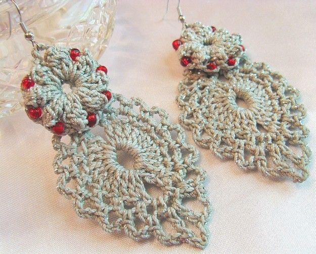 Bracciale Alluncinetto Schemi Cerca Con Google Crochet
