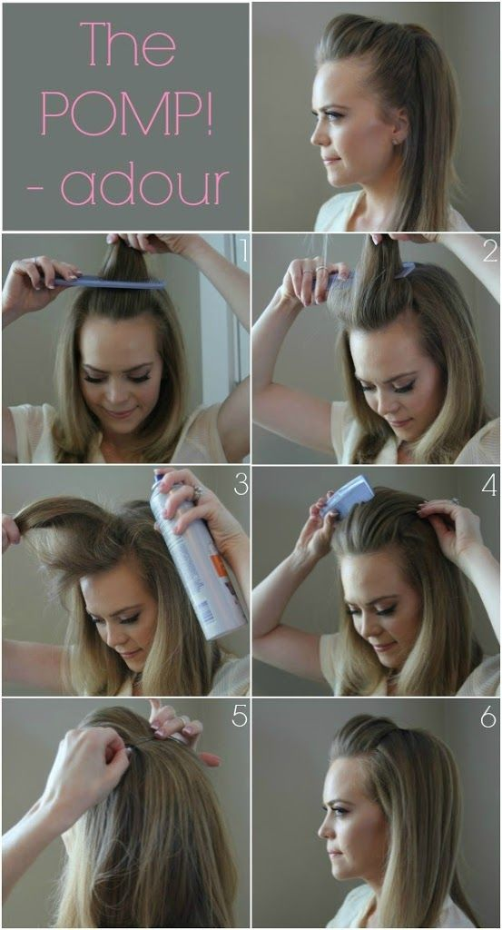 How to get a Hilary Duff Puff