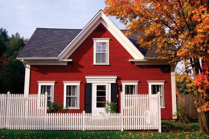 Exterior paint ideas for small houses - Paint : Home Design Ideas ...