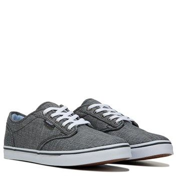 Vans Women s Atwood Low Sneaker at Famous Footwear  78379c0686