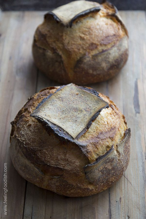 Dutch Oven Bread Recipes