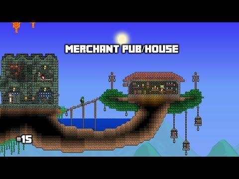 Maxresdefault Jpg 1280 720 Village Floating Merchants