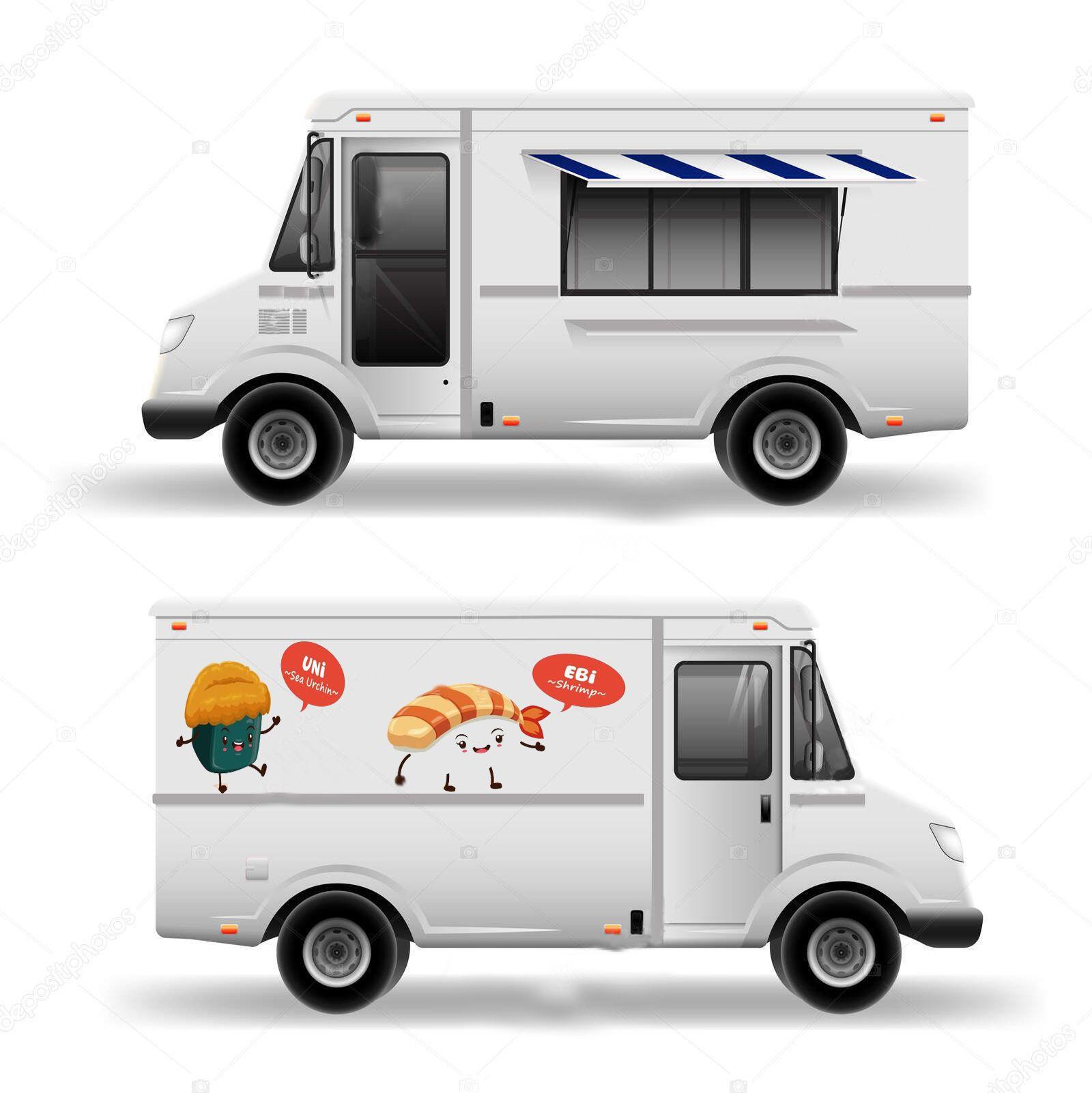 キッチンカー レンタル リース 2021 カー リース キッチンカー