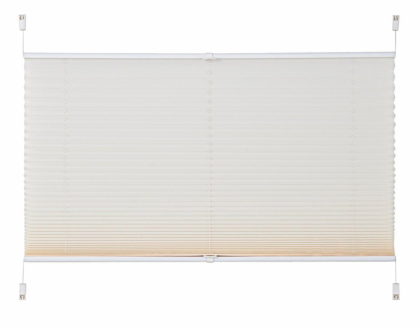 Ausf hrung die anlage ist fest am fenster verspannt und beidseitig verstellbar so ist keine - Fenster verdunkelung schienen ...