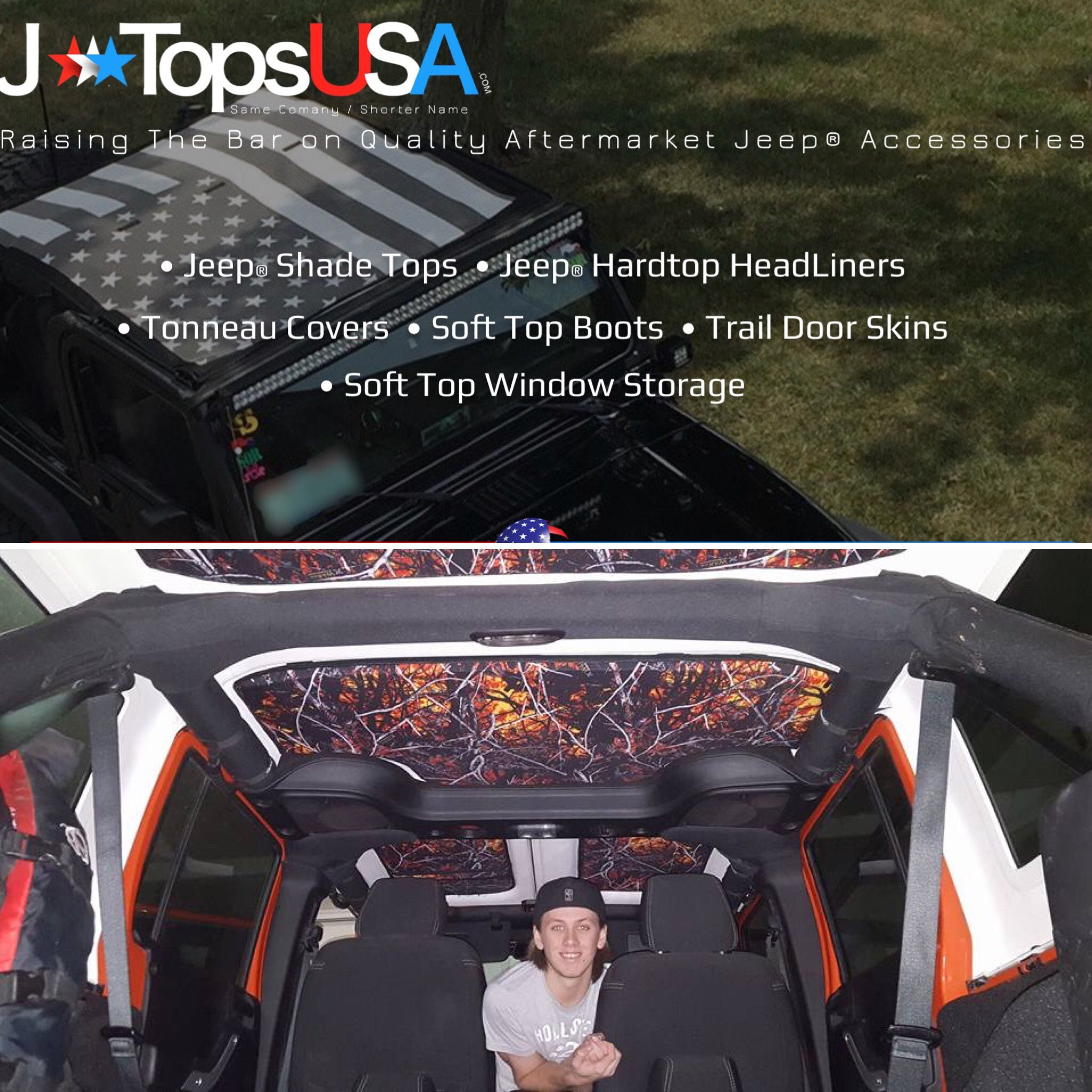 Jtopsusa Explore Our Options Jtopsusa Com Tonneau Cover Jeep