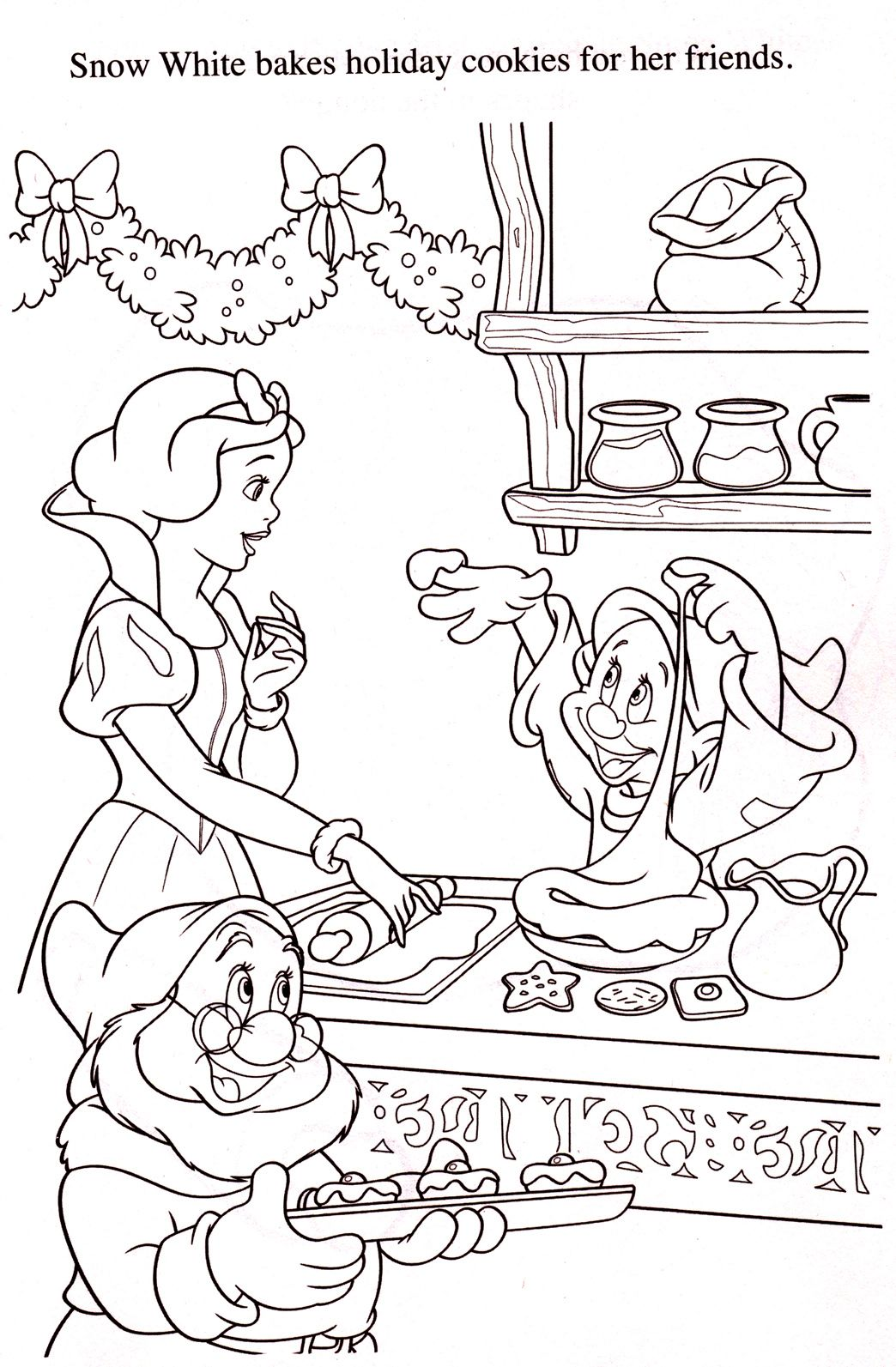 Snow White | Snow White | Pinterest | Colorear, Dibujo y Pintar