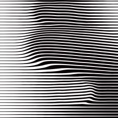 Pop Art Halftone Pattern Of Concave And Convex Ripples That Suggest Halftone Pattern Halftone Graphic Patterns