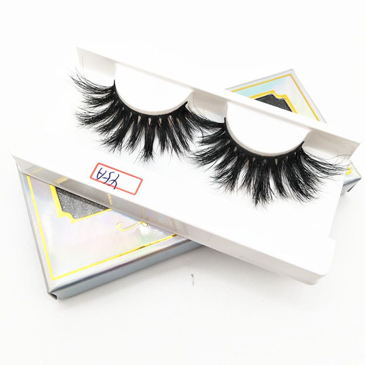 f1e9e702606 New Design Which are the best 25mm 3D Mink Eyelash Extension with great  price WhatsApp: