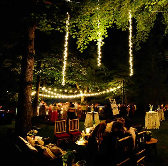 """Coeur D Alene Outdoor Wedding Venues: A """"Rustic Chic"""" Tent #wedding In #Milwaukee. Photo By"""