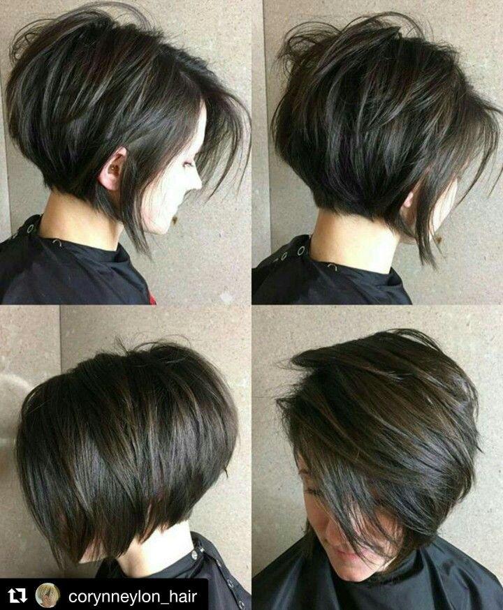 Pin By Jami Green On Hair Pinterest Hair Styles Short Hair