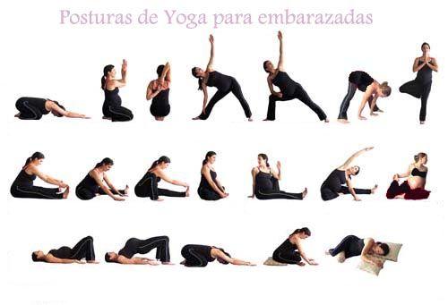 Yoga Para Embarazadas Yoga Embarazadas Yoga Yoga Beneficios