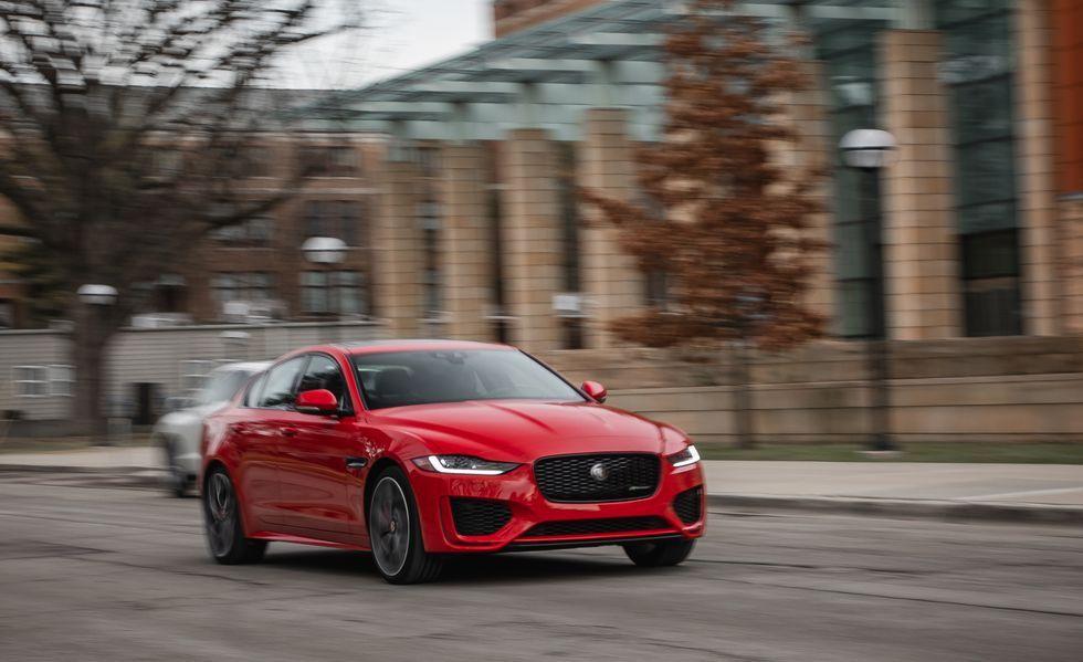 Jaguar Xe 2020 V 2020 G