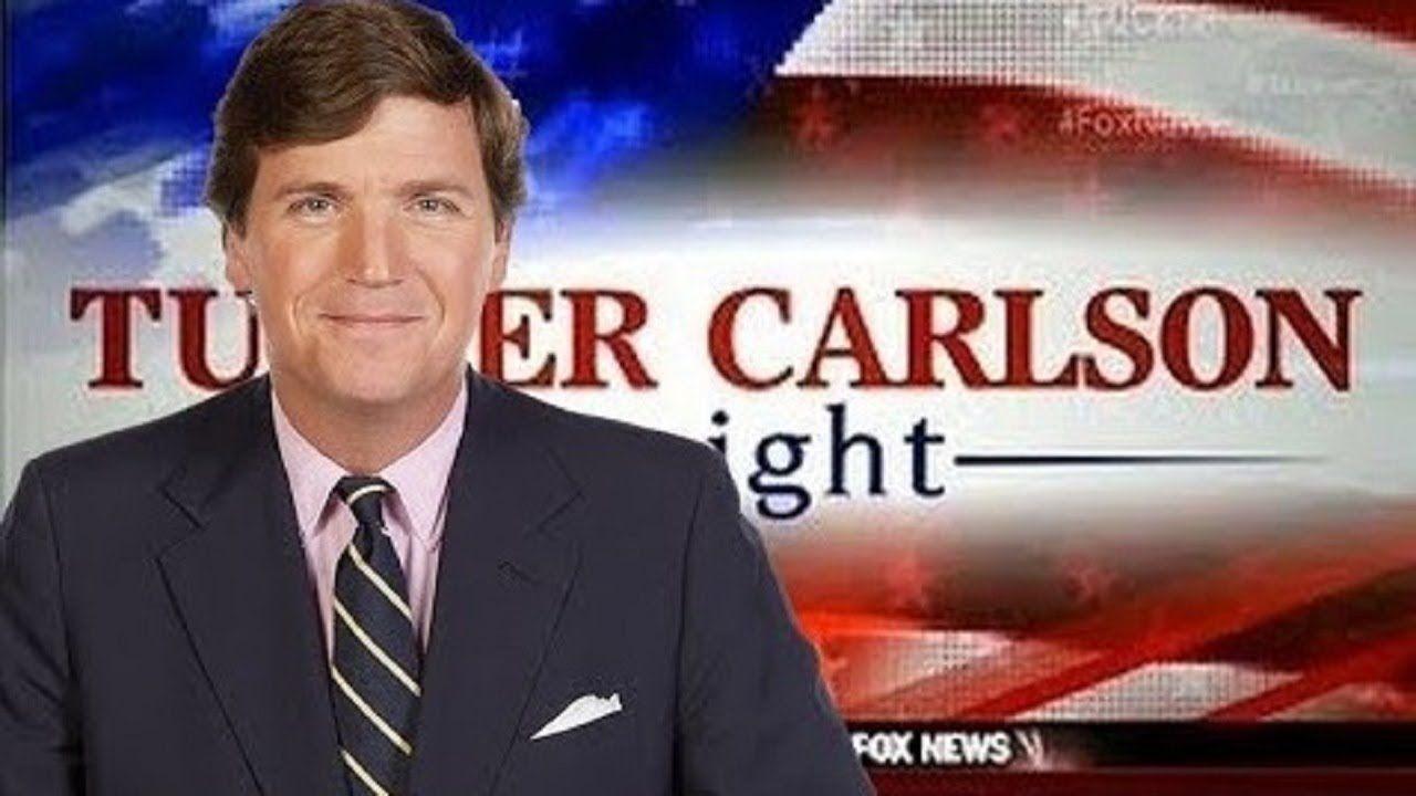 Tucker Carlson Tonight 9/19/17 - Tucker Carlson Fox News September