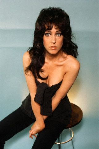 12 Hottest Moments Of Grace Slick (Warning: It's S