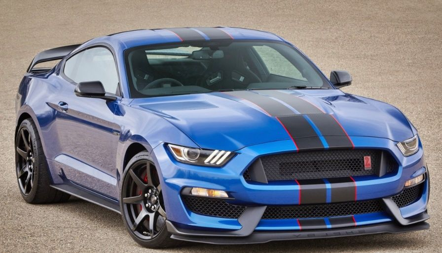 2020 Ford Mustang Shelby Gt500 Specs Fords Redesign Ford Mustang