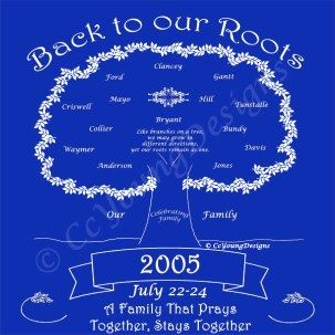 ef72bb815 Black Family Reunion T-Shirts | Family Reunion Designs - Page 1 ...