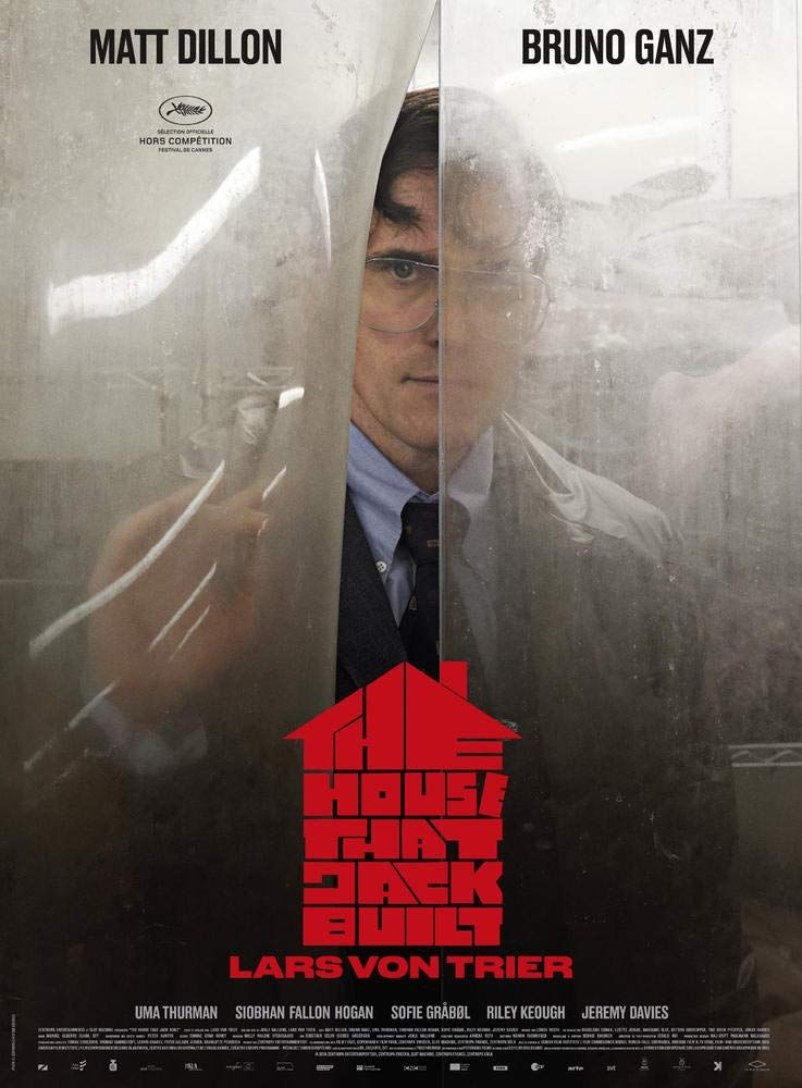 The House That Jack Built [Francia] [DVD] #Ad #Jack, #House
