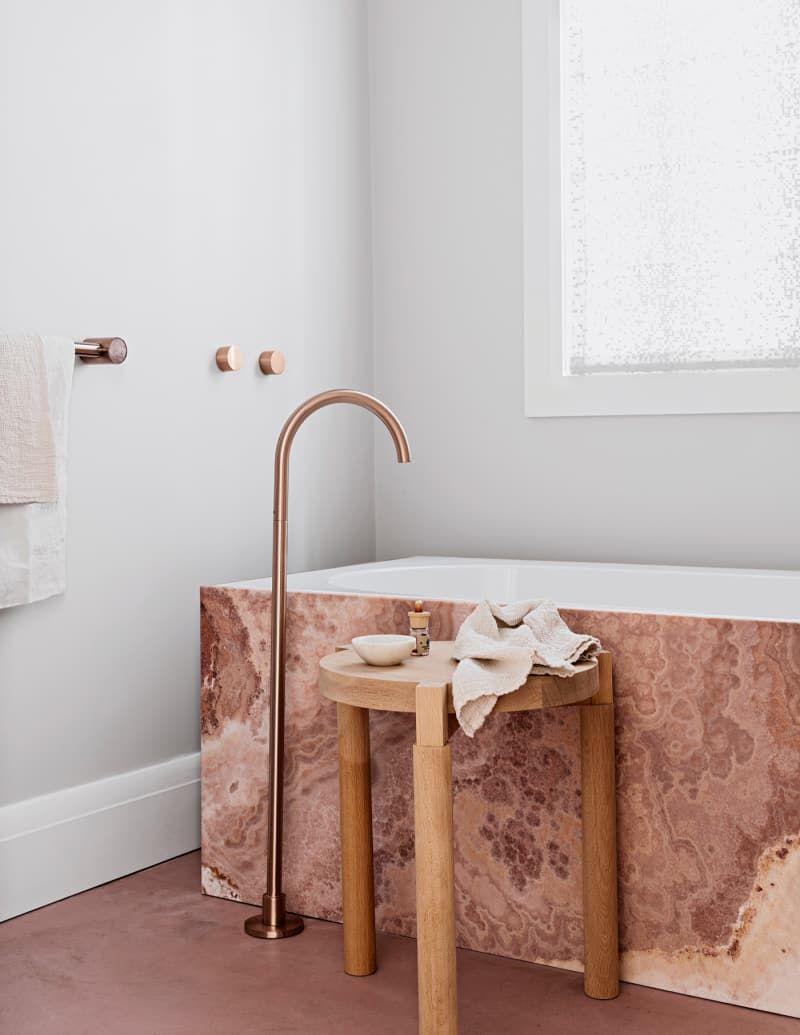 Australiens Interiordesigner Zeigen Ihre Bader Badezimmer Dekor Wohnung Badezimmer Dekoration Badezimmer Diy