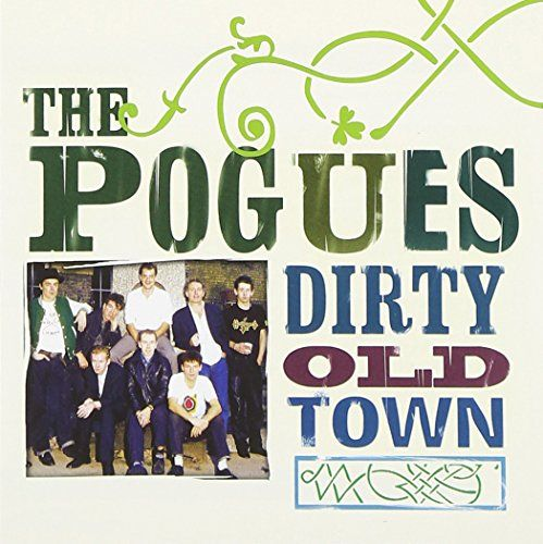 The Pogues...