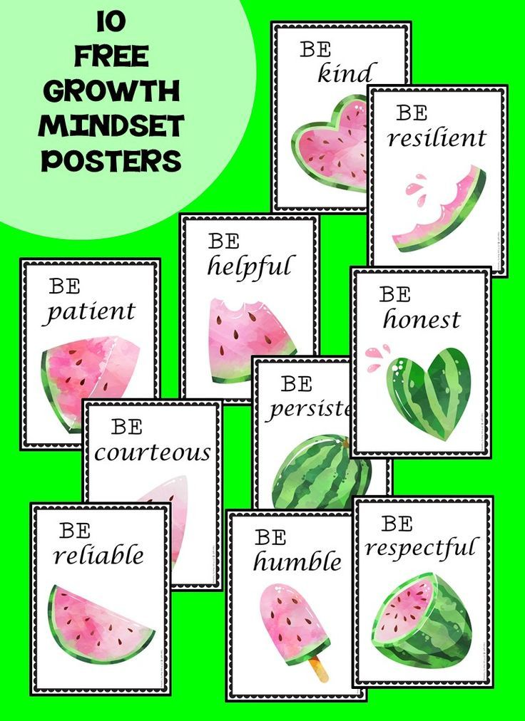 Free Motivational Posters for Bulletin Boards or Classroom Decor Grab your ten free motivational po