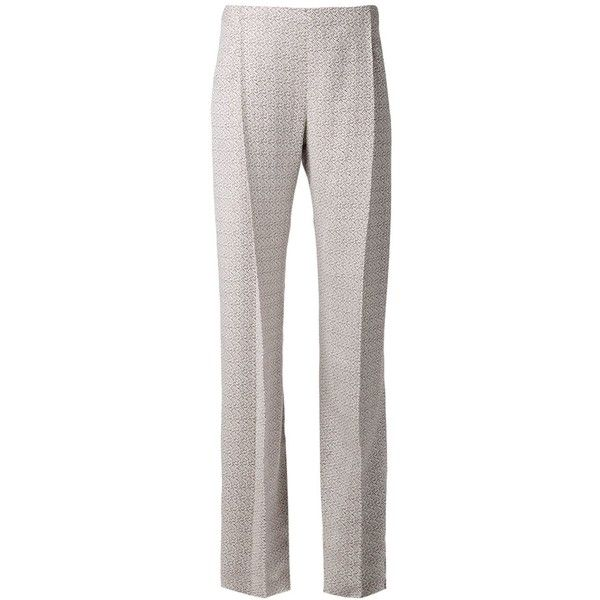 Yiqing Yin tailored trousers (150.045 RUB) found on Polyvore