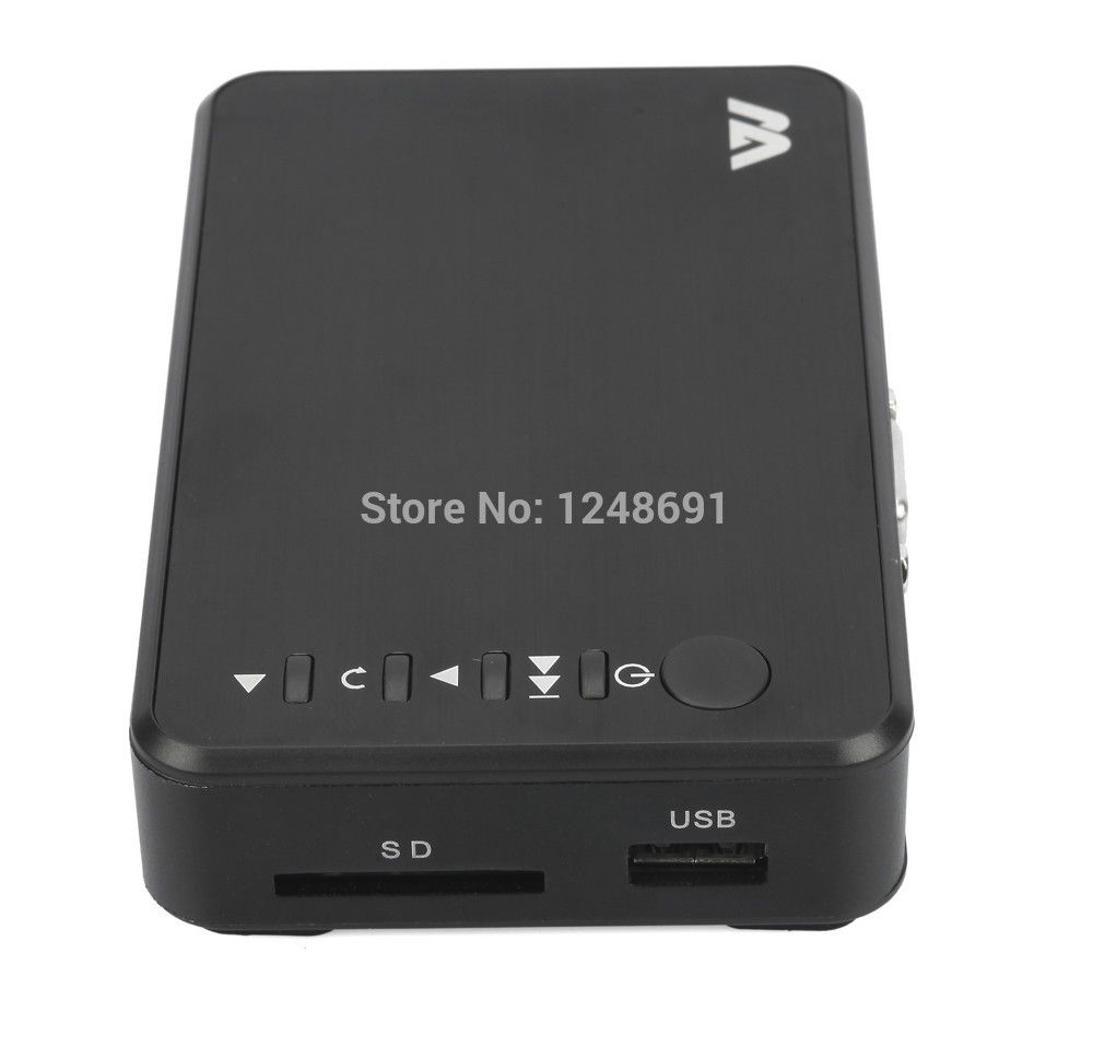 MP023 New Full HD 1080P USB External HDD Media Player with HDMI VGA SD Support MKV H.264 RMVB WMV Aluminum Shell-in HDD Player from Consumer Electronics on Aliexpress.com | Alibaba Group