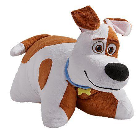 Toys Animal Pillows Pet Max Secret Life Of Pets