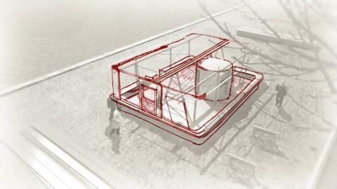 'Alik In Wonderland' Installation, Milan | Design | Wallpaper* Magazine: design, interiors, architecture, fashion, art