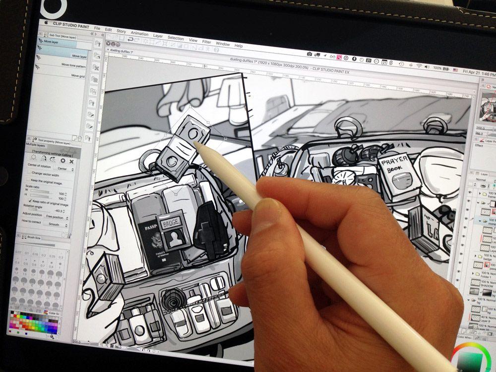 Storyboards: Jack Ryan Teasers (com imagens)   Filmes