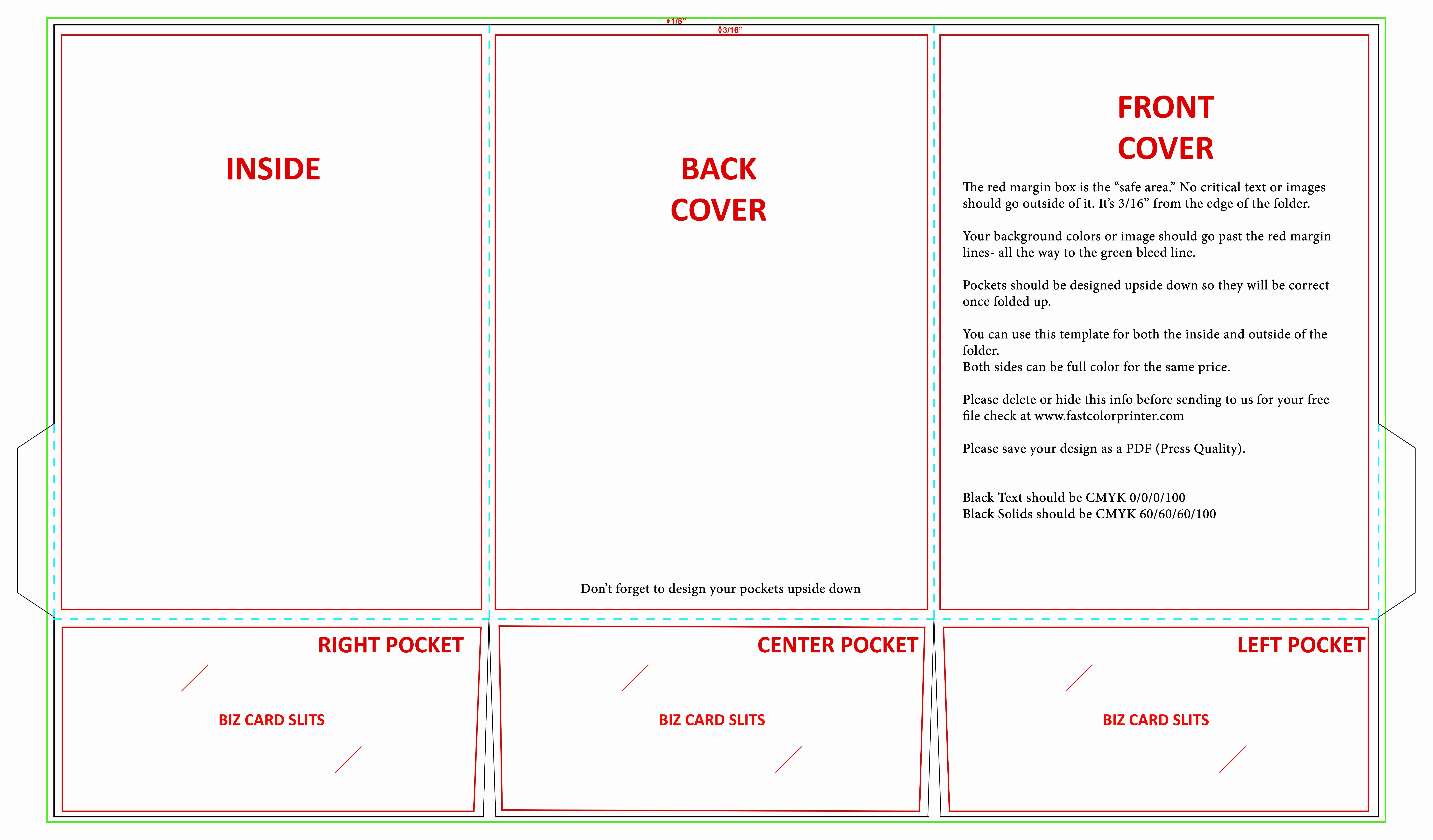 Word Tri Fold Templates Lovely Microsoft Word Tri Fold
