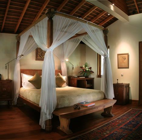 colonial bedroom | colonial bedrooms